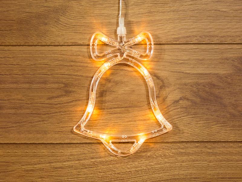Светящееся украшение Neon-Night Колокольчик 501-012