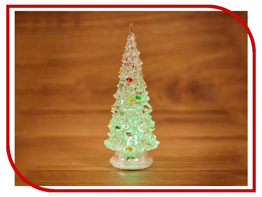 Новогодний сувенир Neon-Night Елочка 513-022<br>