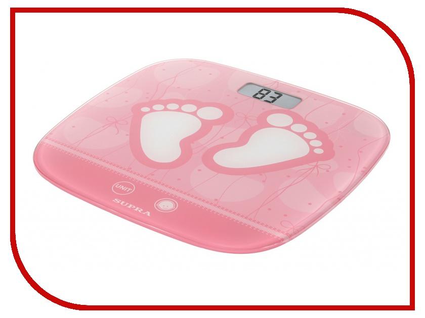 Весы SUPRA BSS-6055 Pink<br>