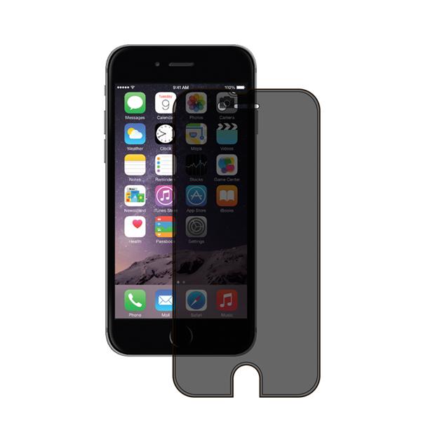 Аксессуар Стекло защитное Deppa 0.2mm for iPhone 6 Privacy