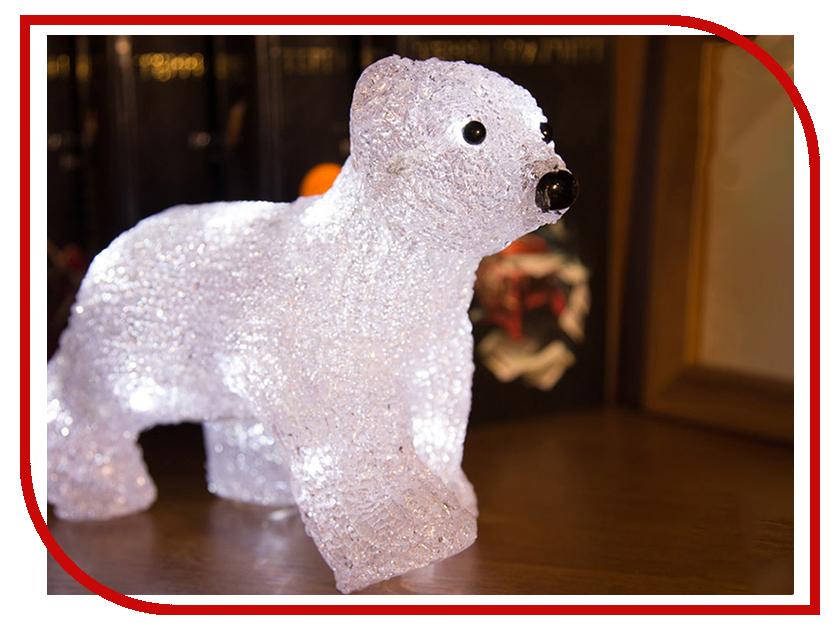 Новогодний сувенир Neon-Night Медвежонок 513-312 pro svet light mini par led 312 ir