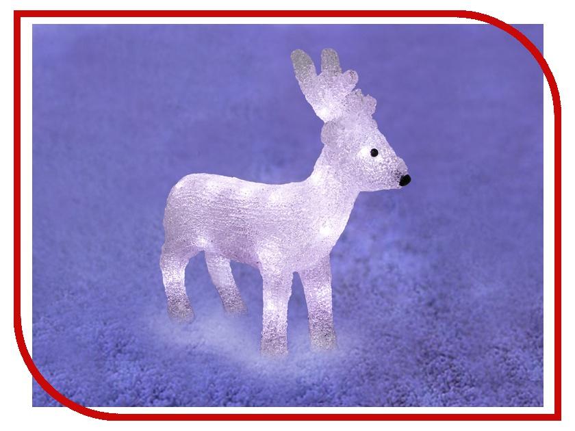 Новогодний сувенир Neon-Night Оленёнок 513-321