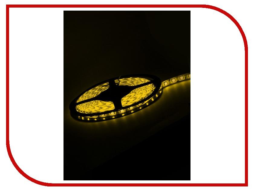 Светодиодная лента Neon-Night SMD 5050 60led/m 12V 72W 5m IP65 Yellow 141-492-0<br>