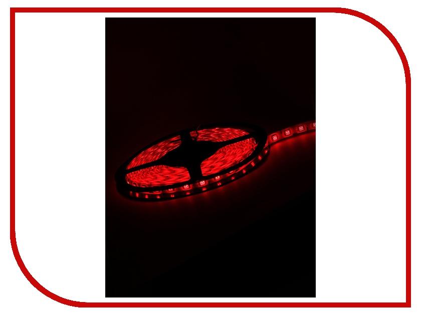 Светодиодная лента Neon-Night SMD 5050 60led/m 12V 72W 5m IP23 Red 141-461-0<br>