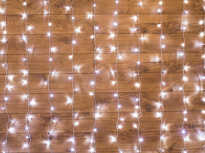 Гирлянда Neon-Night Светодиодный Дождь 235-035