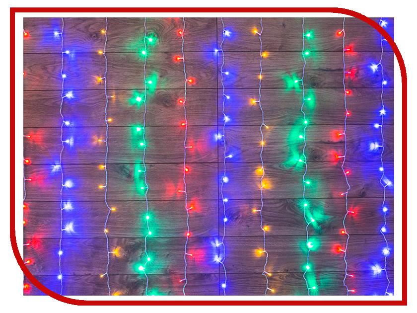 Гирлянда Neon-Night Светодиодный Дождь 235-039