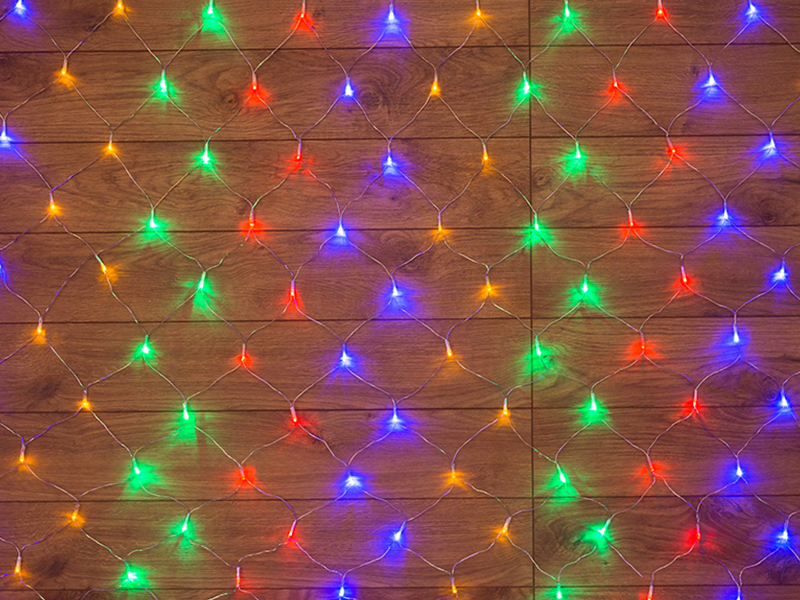 Гирлянда Neon-Night Сеть 215-139