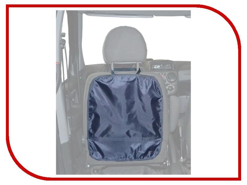 Аксессуар Comfort Address DAF-014S Grey - накидка на спинку сиденья<br>