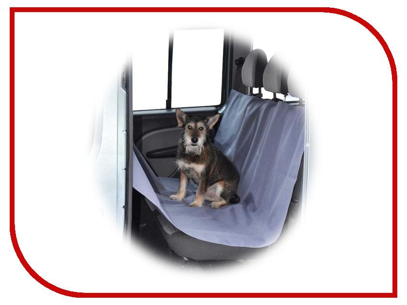 автогамак-comfort-address-daf-021s-grey