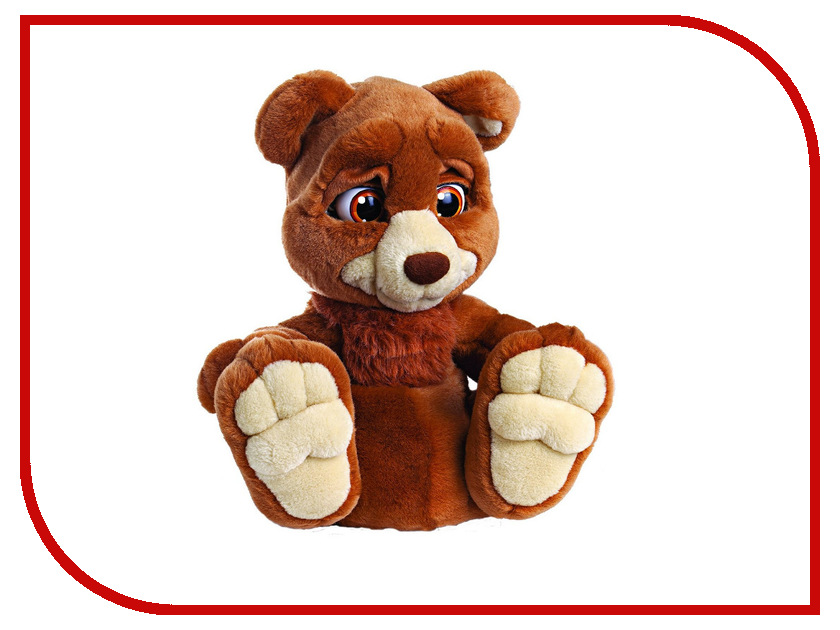 Игрушка Giochi Preziosi Медведь BRUNO GPH25063<br>