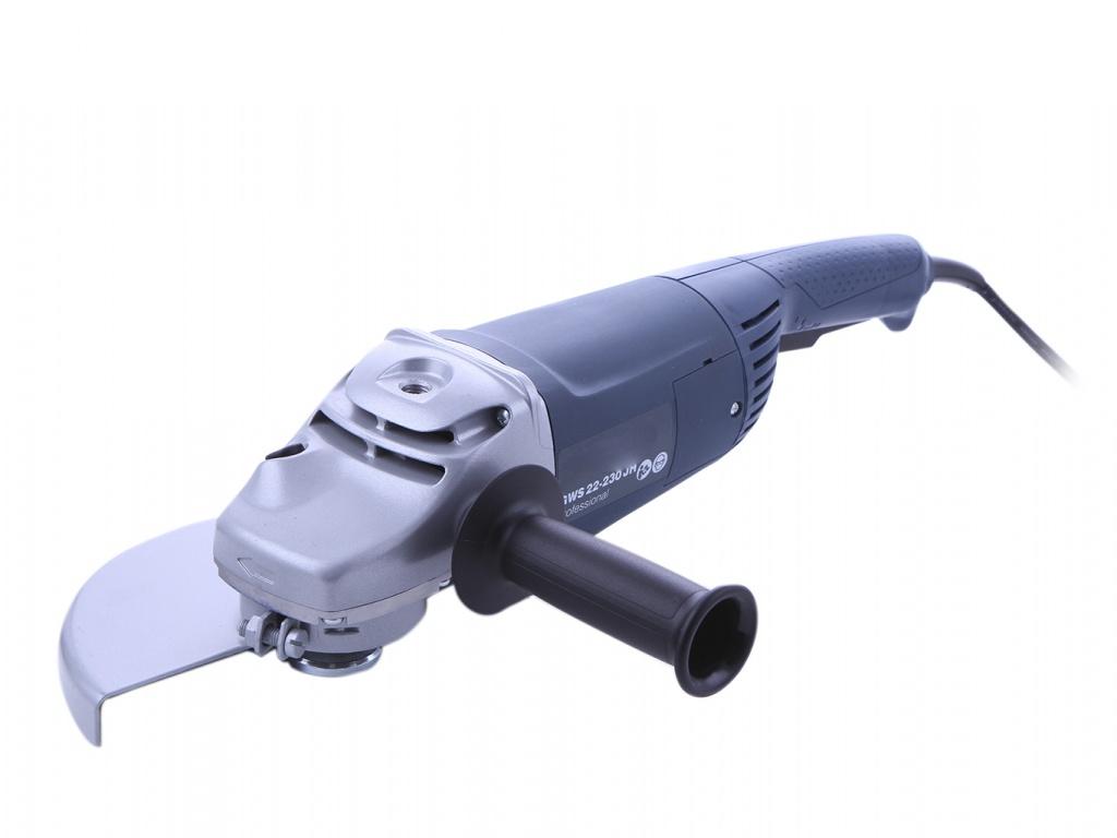 Шлифовальная машина Bosch GWS 22-230 JH шлифовальная машина bosch gws 18 125 l professional 06017a3000