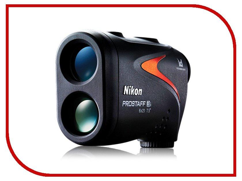 Дальномер Nikon Prostaff 3i