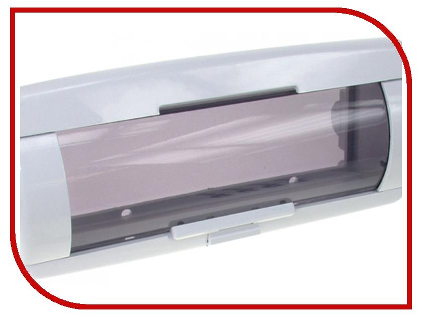ACV PR34-1099 White рамка для 1DIN влагозащищенная