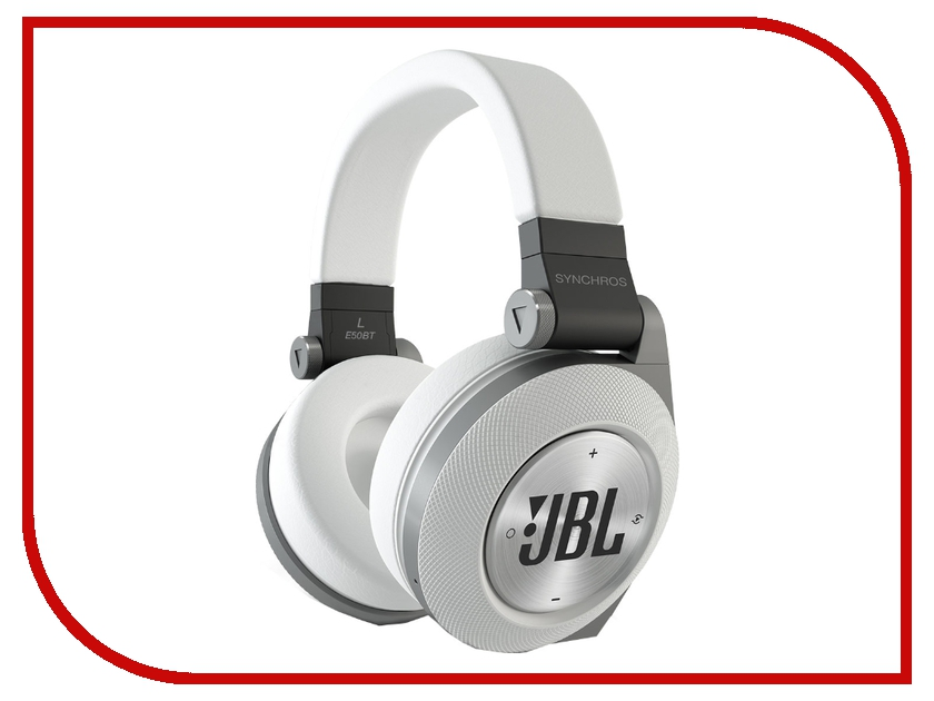 JBL Synchros E50BT White jbl synchros e40bt white page 10