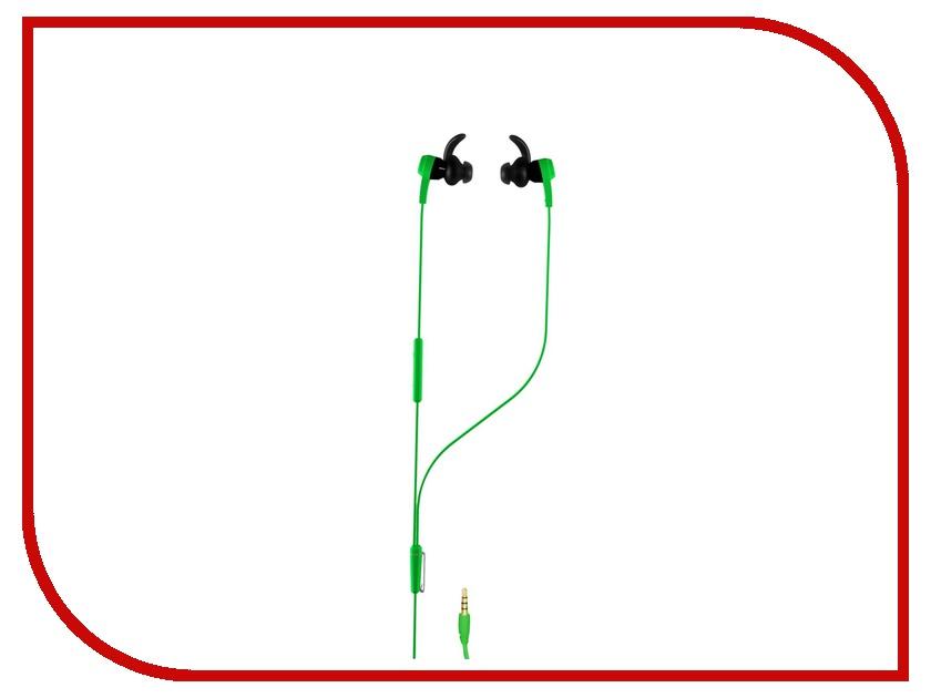 Гарнитура JBL Synchros Reflect I Green<br>