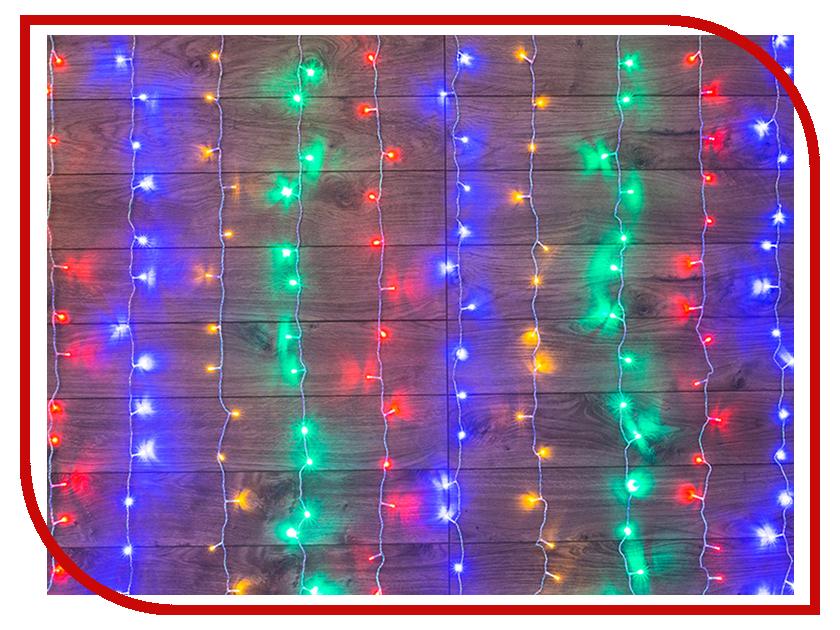 Гирлянда Neon-Night Светодиодный Дождь 235-029