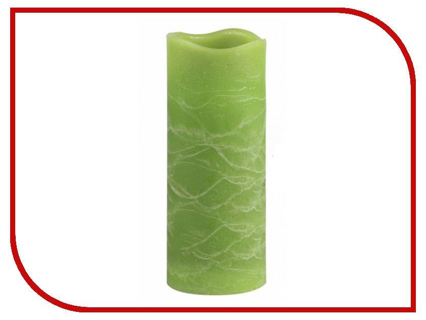 Светодиодная свеча Ranex 6000.351 Green<br>
