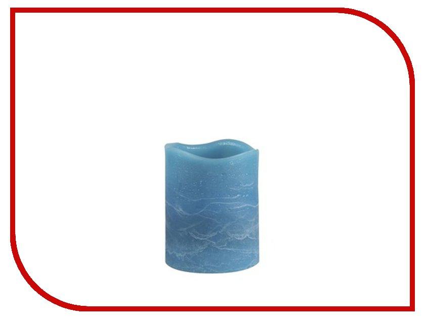 Светодиодная свеча Ranex 6000.352 Blue