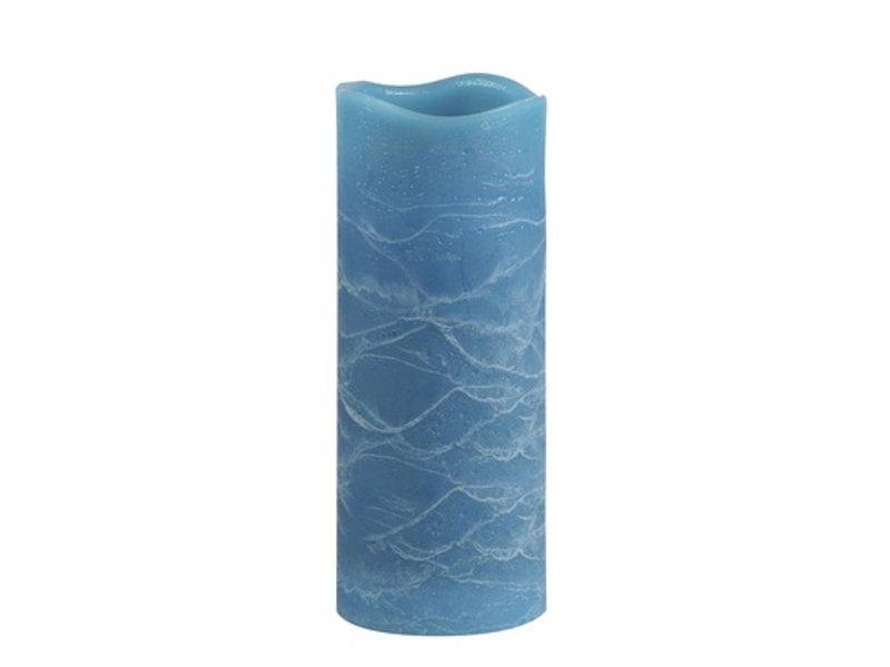 Светодиодная свеча Ranex 6000.354 Blue<br>