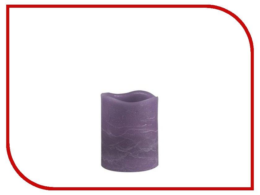 Светодиодная свеча Ranex 6000.358 Purple