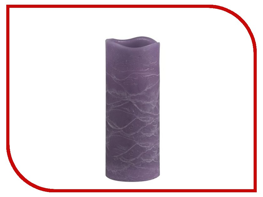 Светодиодная свеча Ranex 6000.360 Purple