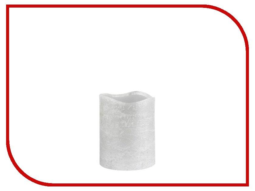 Светодиодная свеча Ranex 6000.383 Amber with Silver