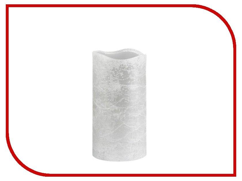 Светодиодная свеча Ranex 6000.384 Amber with Silver