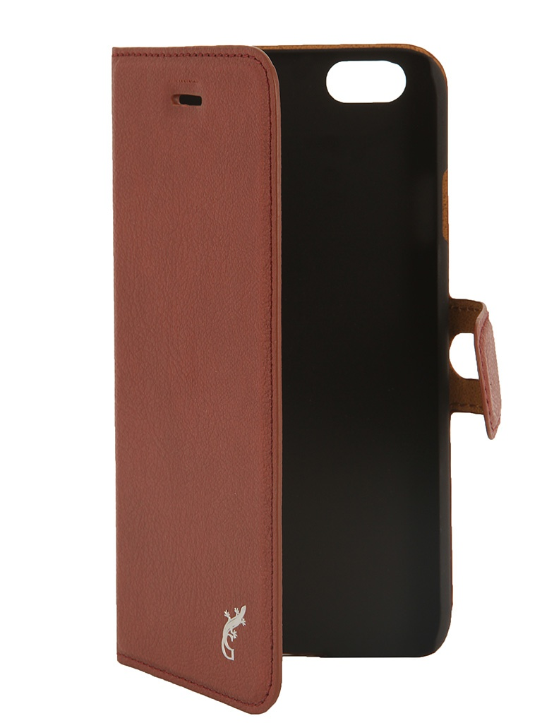 ��������� ����� G-Case Prestige 2 in 1 for iPhone 6 Plus 5.5-inch Brown GG-515