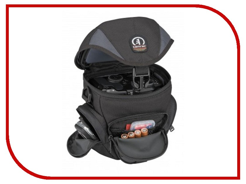 ����� Tamrac Adventure Zoom 5 Black-Grey