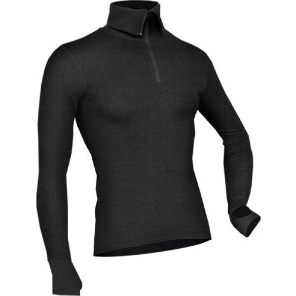 Рубашка Norveg Hunter unisex Размер S 170 3U1ZL-S Black от Pleer