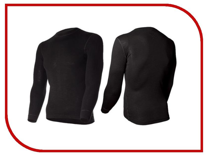 Рубашка Norveg Soft Shirt Размер S 1086 14SM1RL-002-S Black мужская<br>