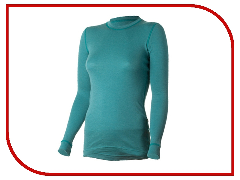 Рубашка Norveg Soft Shirt Размер L 2043 14SW1RL-006-L Ocean