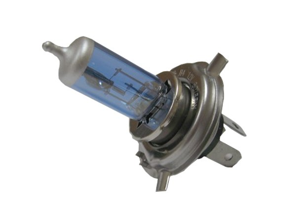 Лампа MTF Light H-7 12V 55W 5000K Vanadium (2 штуки)