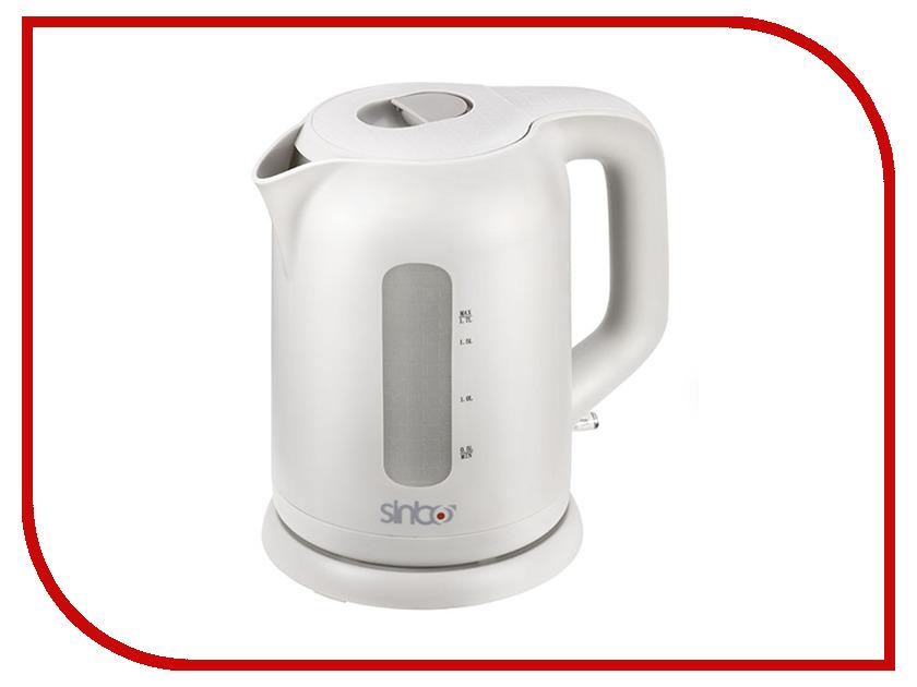Чайник Sinbo SK-7319