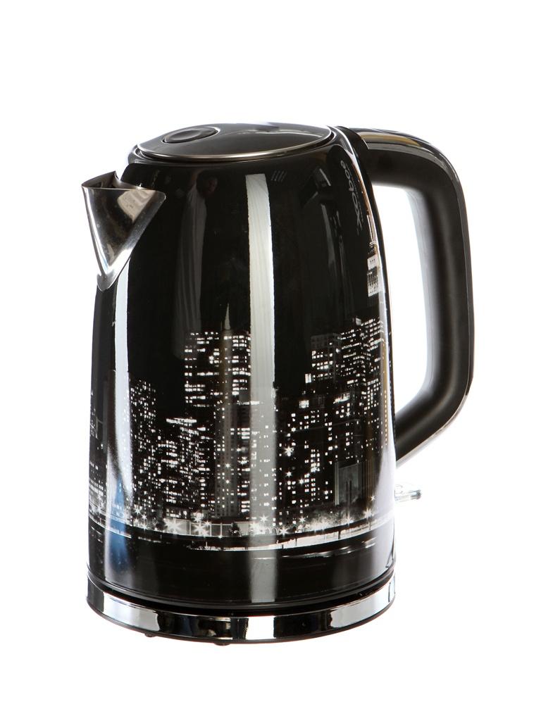 Чайник Polaris PWK 1762CA City