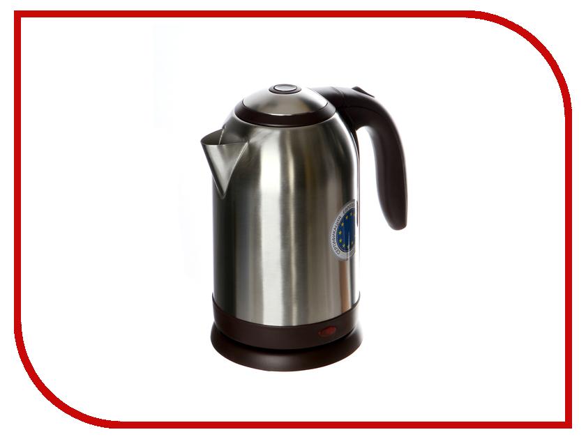 Чайник Polaris PWK 1864CA Steel-Bordo<br>