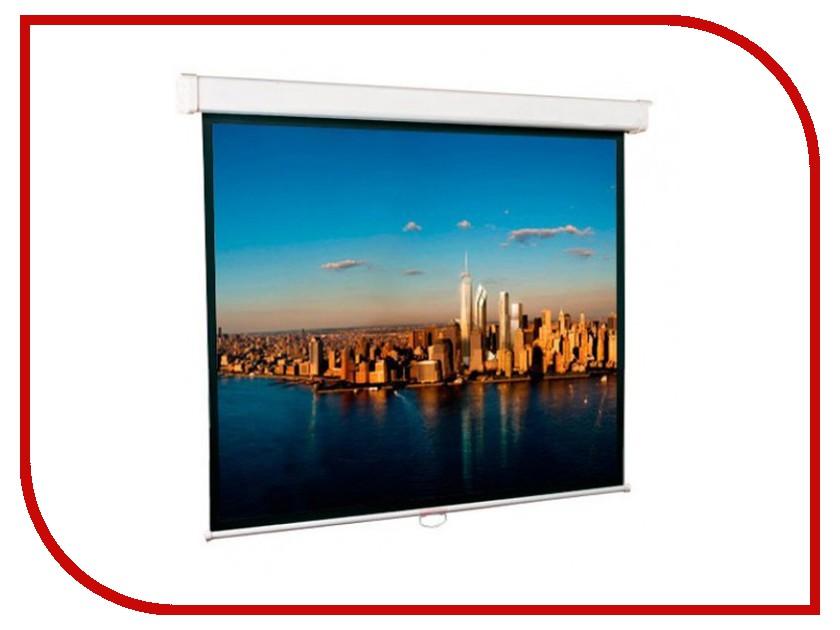 Экран Lumien Master Picture 115x180cm Matte White Fiber Glass LMP-100131