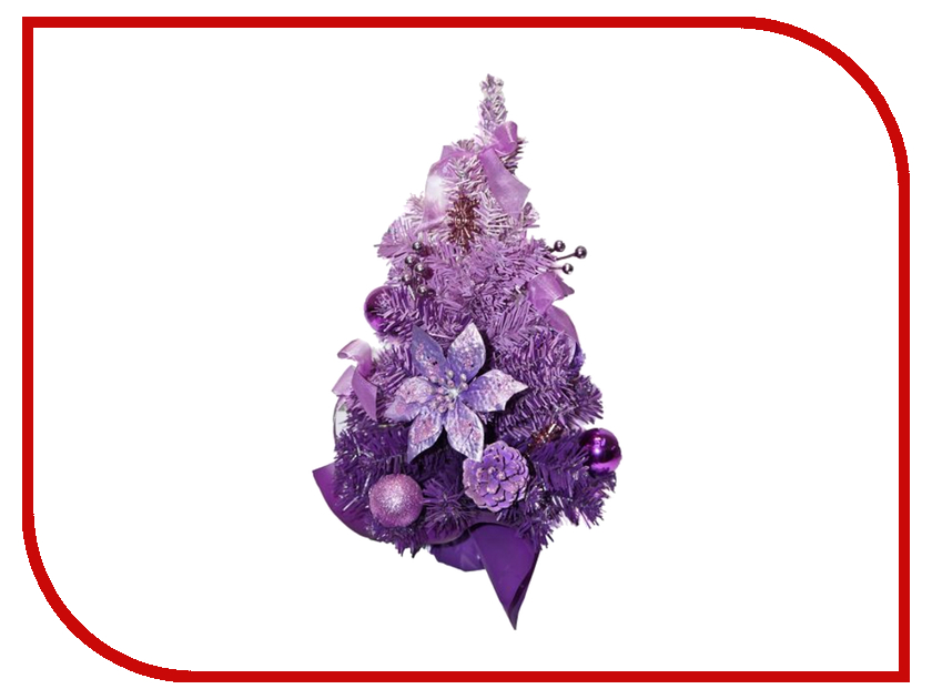 Новогодний сувенир Новогодняя Сказка Елочка 97952