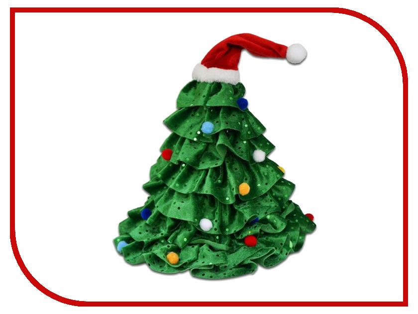 Новогодний сувенир Новогодняя Сказка Елочка 971427