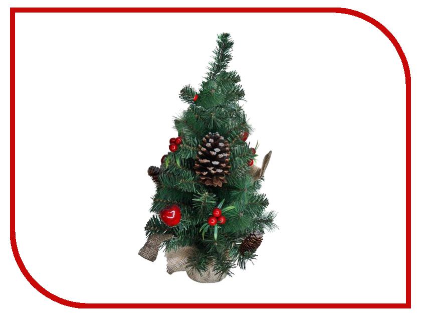 Новогодний сувенир Новогодняя Сказка Елочка 97951