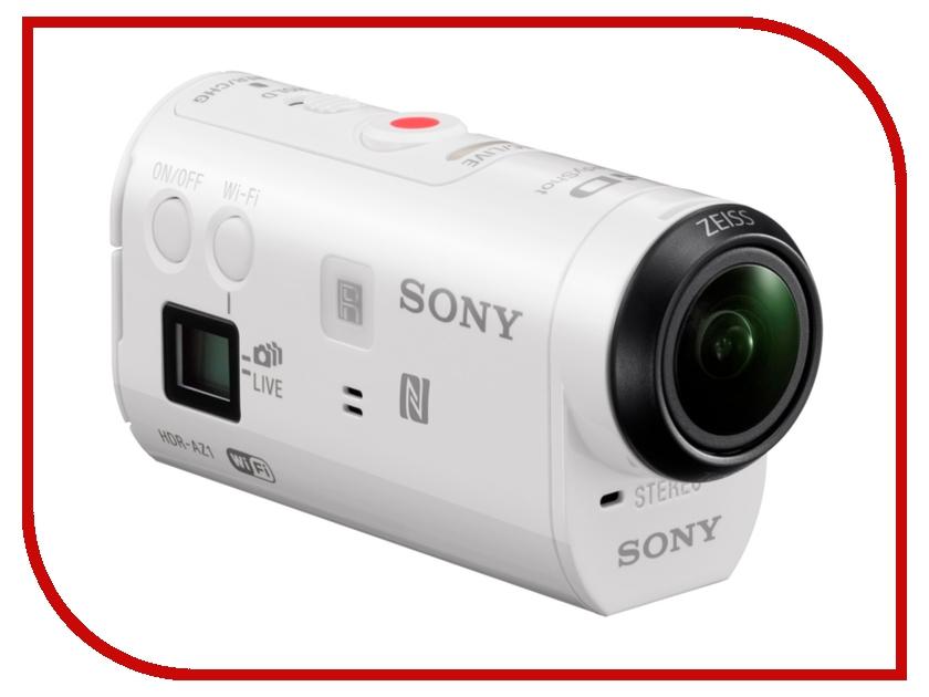 Экшн-камера Sony HDR-AZ1VB sony hdr az1vr
