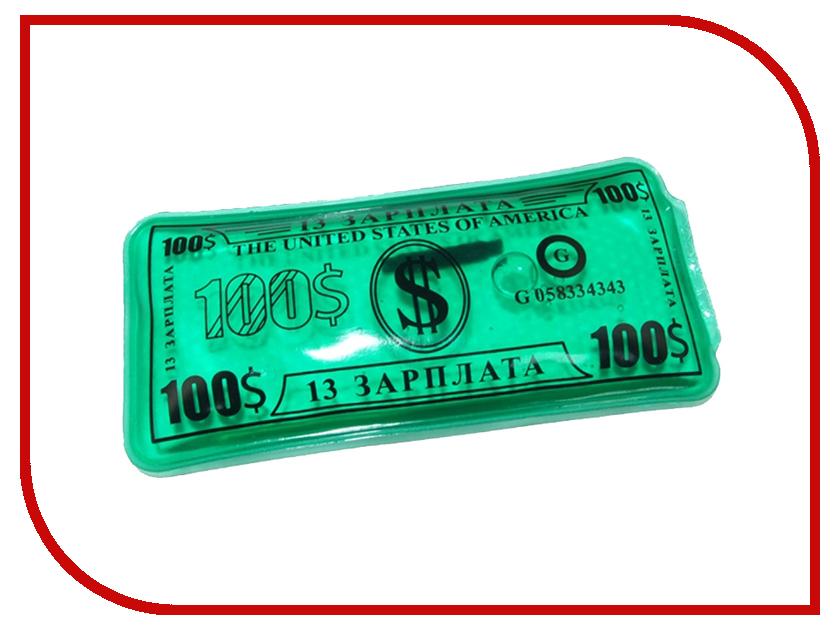 Солевая грелка Дельта-Терм 13 зарплата 160x70mm<br>