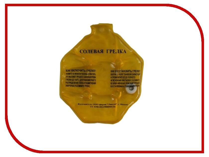 Солевая грелка Линтуб Детская 165x140x15mm<br>