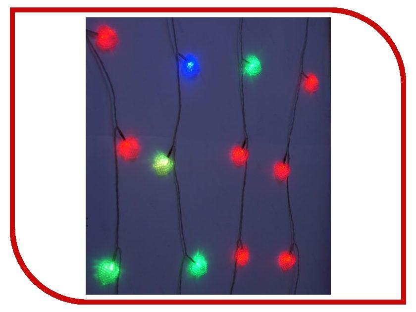 Гирлянда Новогодняя Сказка Сердце 52 LED 971214 Multicolor