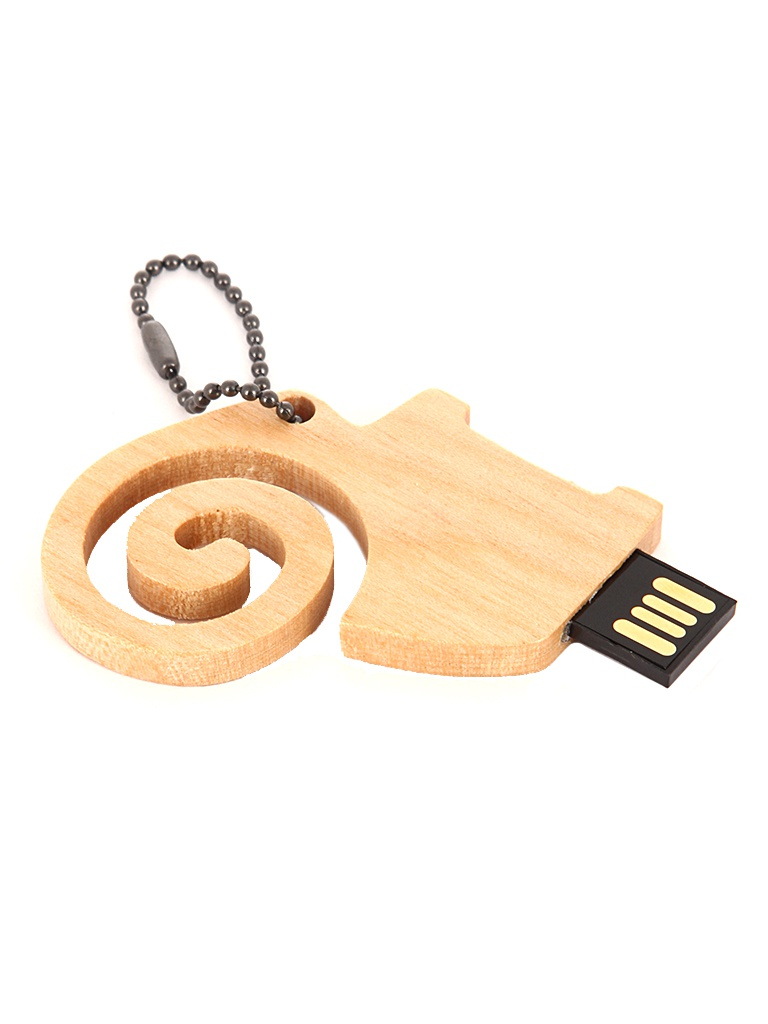 USB Flash Drive 16Gb - Союзмультфлэш Барашек FM16A7.35.LW