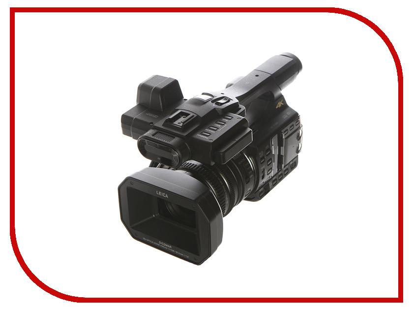 Видеокамера Panasonic HC-X1000E matsushita panasonic hc vx985gk 4k цифровая видеокамера 4k видео новый 4k культуры кино имитация эффекта 20x оптический зум