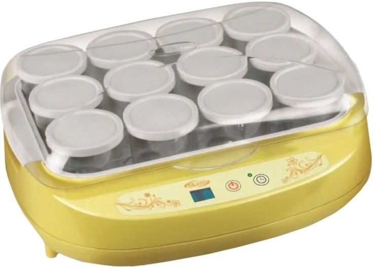 Йогуртница Brand 4002 Yellow
