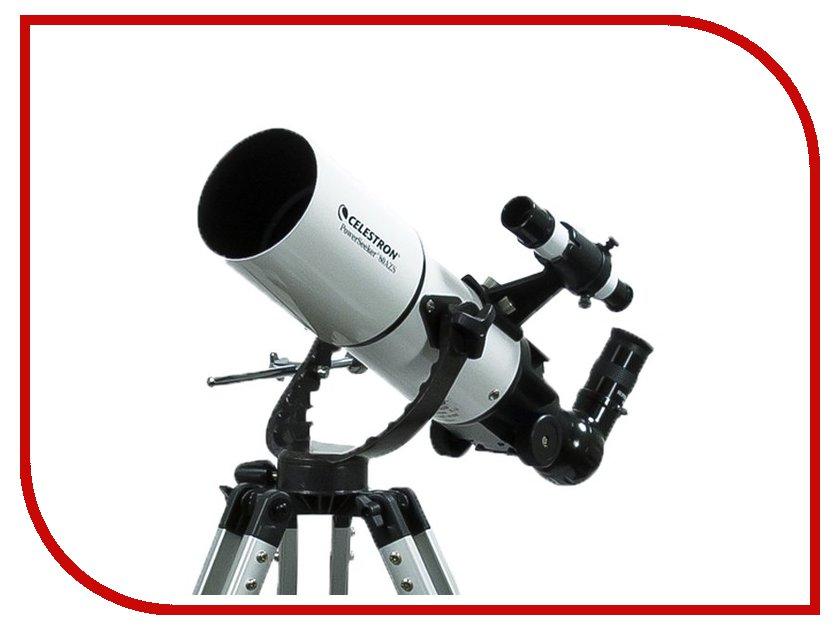 Телескоп Celestron PowerSeeker 80 AZS 21087