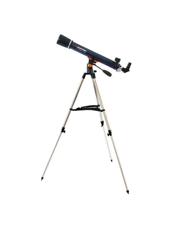 Телескоп Celestron AstroMaster LT 60 AZ 21073<br>