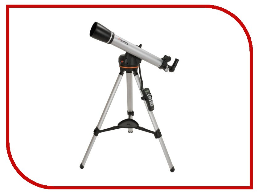 Телескоп Celestron LCM 60 22050<br>